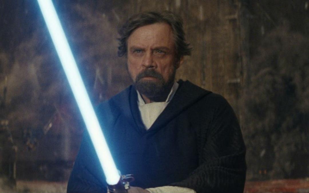 Here's How 'Star Wars: The Rise of Skywalker' Will Bring Back Luke