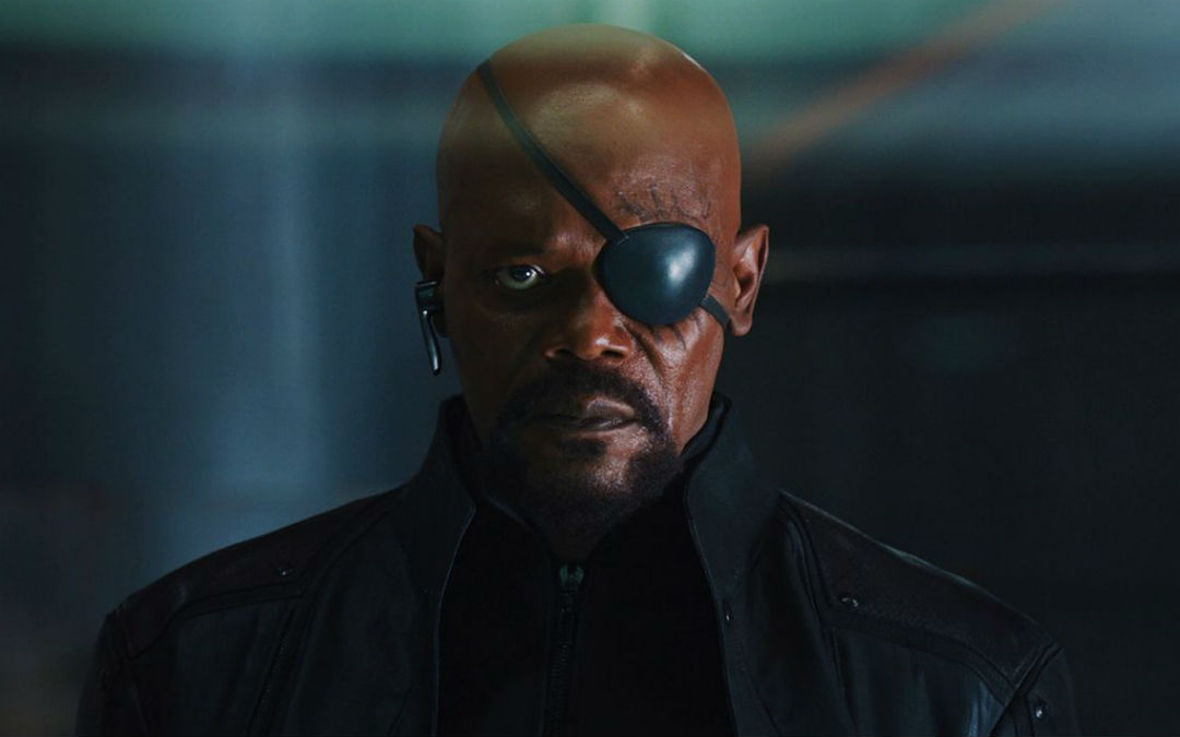 Quick Hits: New Marvel Series With Nick Fury; Ryan Reynolds & Hugh Jackman Troll Game