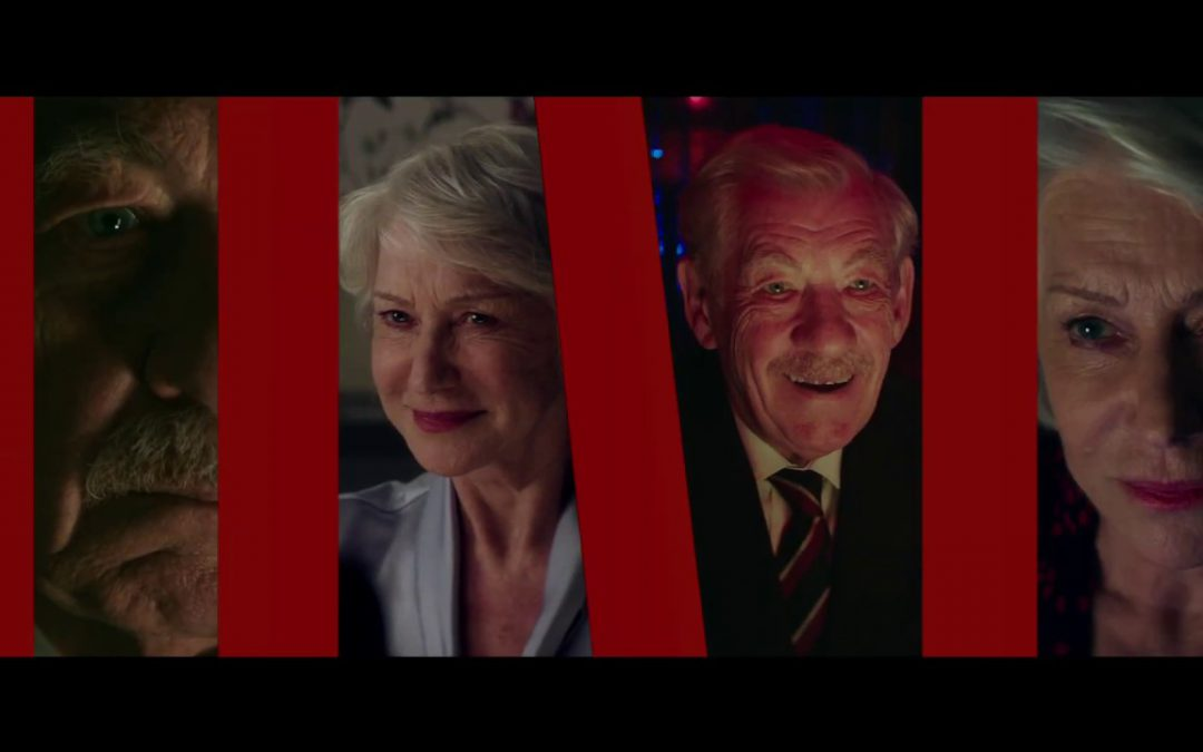 The Good Liar – Official Trailer