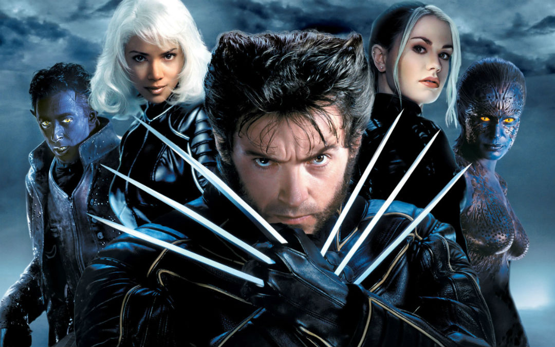 From Adamantium To Z: Every 'X-Men' Movie, Ranked