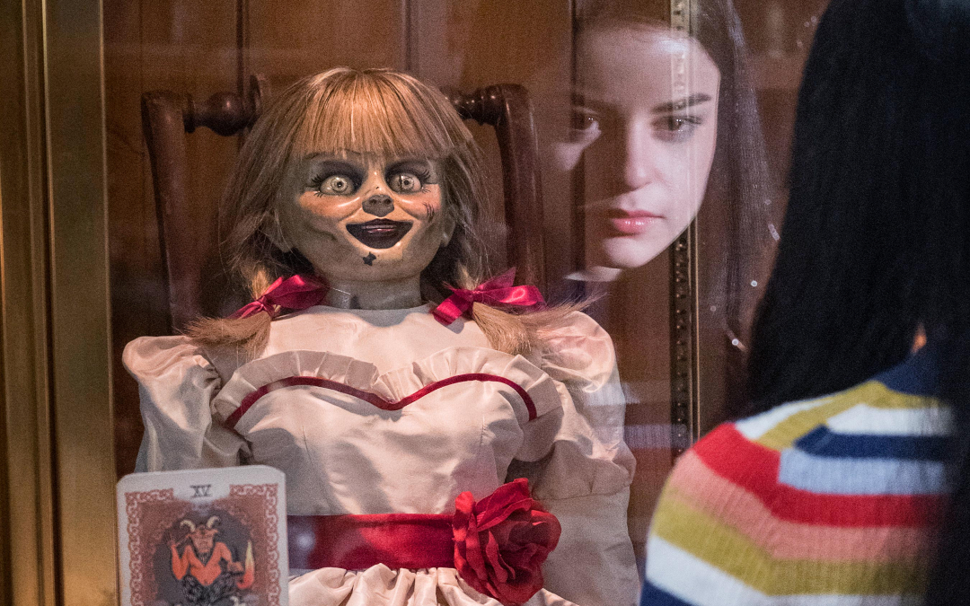 'Annabelle Comes Home' Review – Three Reasons To See It