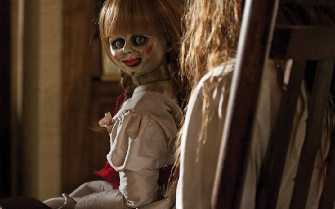 Why Dolls Creep Us Out So Much (And The Murdery Movie Ones That Creep Us Out Most)