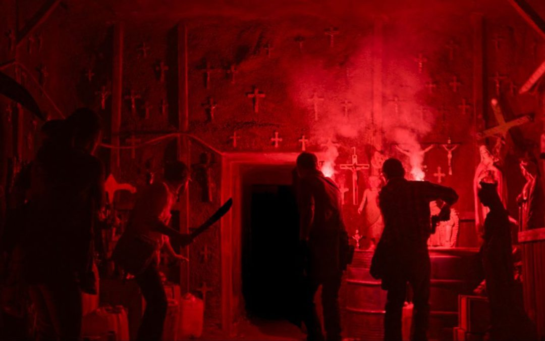 Cinepocalypse Film Festival: 'Belzebuth' Review