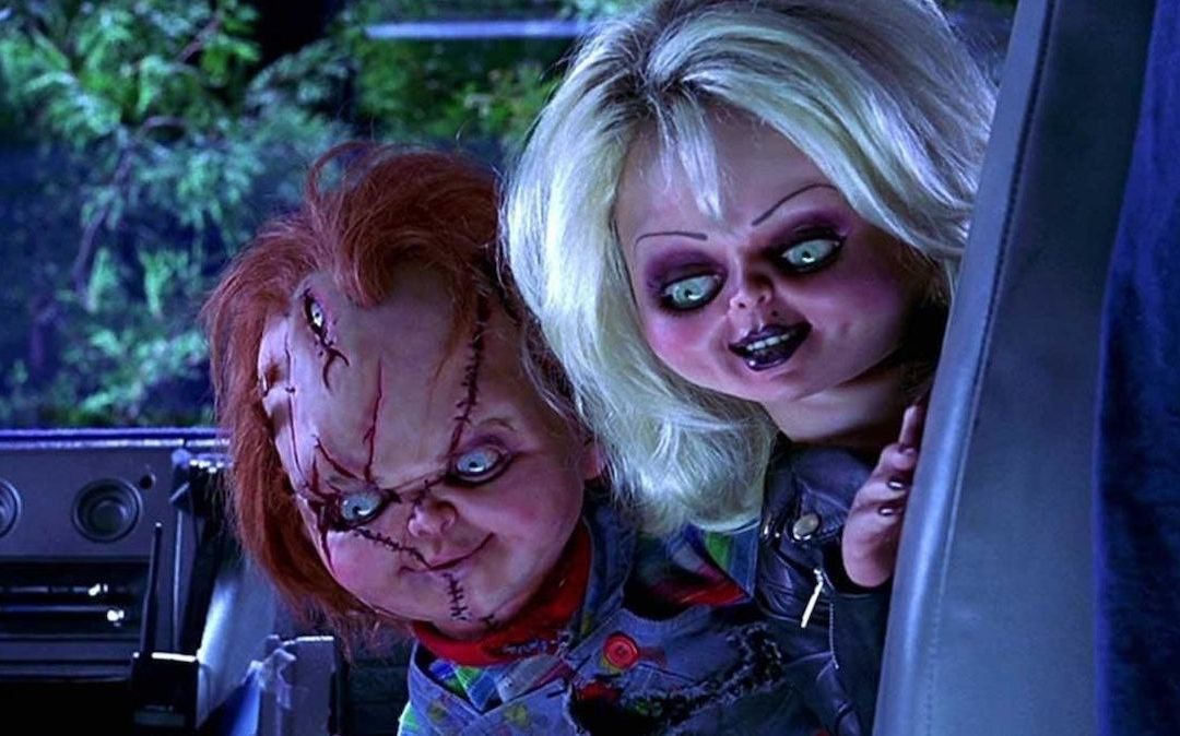 The Definitive Ranking of Every 'Child's Play' Movie