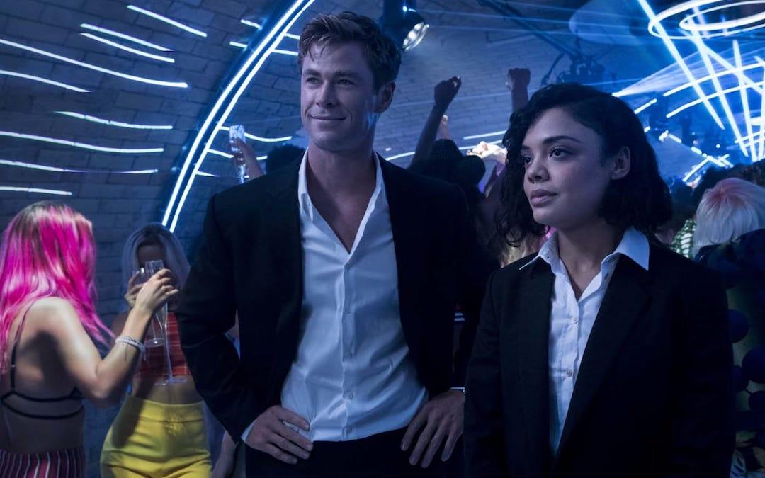 Box Office Insider: 'Men In Black: International' Wins #1, But Falls Short Of Its Goal