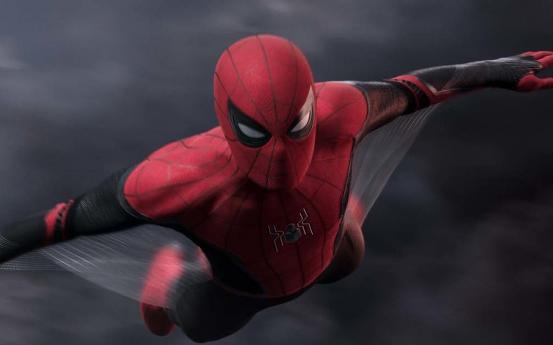 'Spider-Man: Far From Home' Is Headed For A Huge Opening Weekend