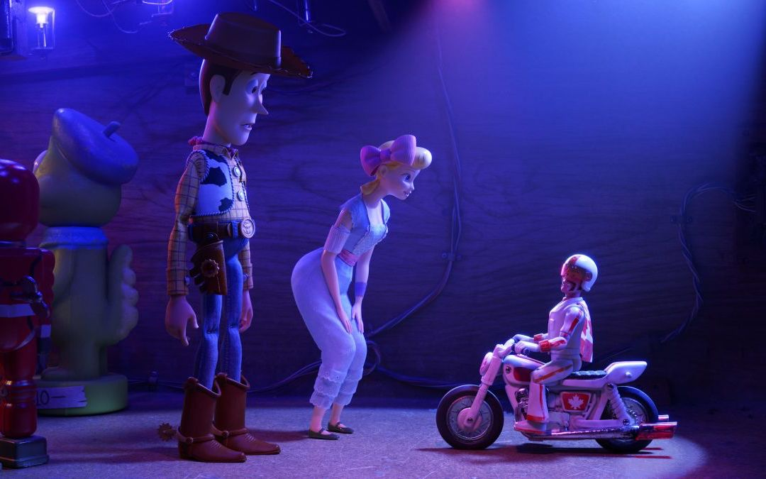 'Toy Story 4' Will Be The First Pixar Movie In Years To Abandon This Tradition