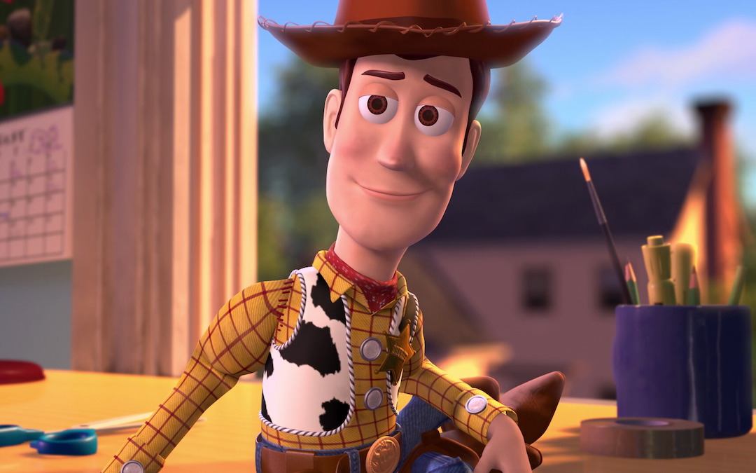 'Toy Story 4' And Woody's Journey To Become A Better Man