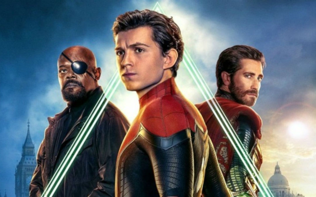 6 'Spider-Man: Far From Home' Easter Eggs You Might Have Missed