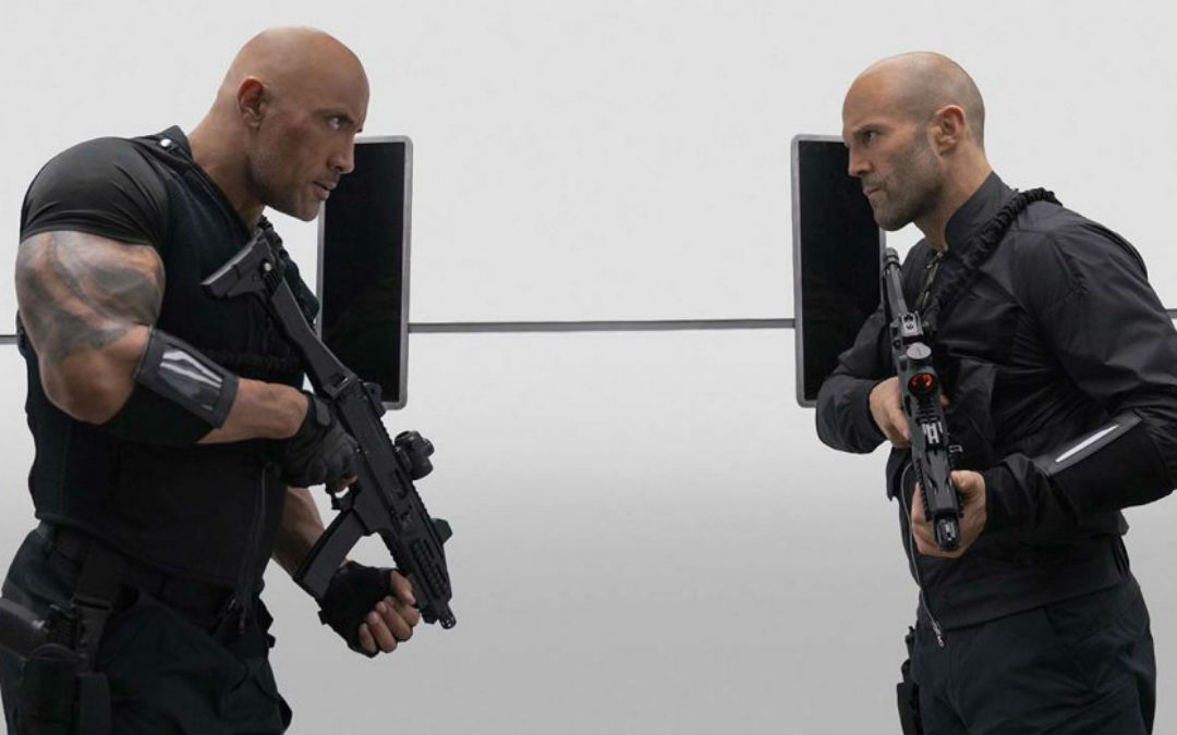 I Experienced 'Hobbs & Shaw' In 4DX And This Is What It Was Like
