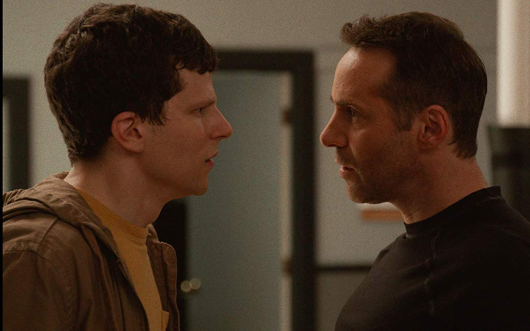 'The Art Of Self-Defense' Interview: Jesse Eisenberg On What It Means To Be A Man