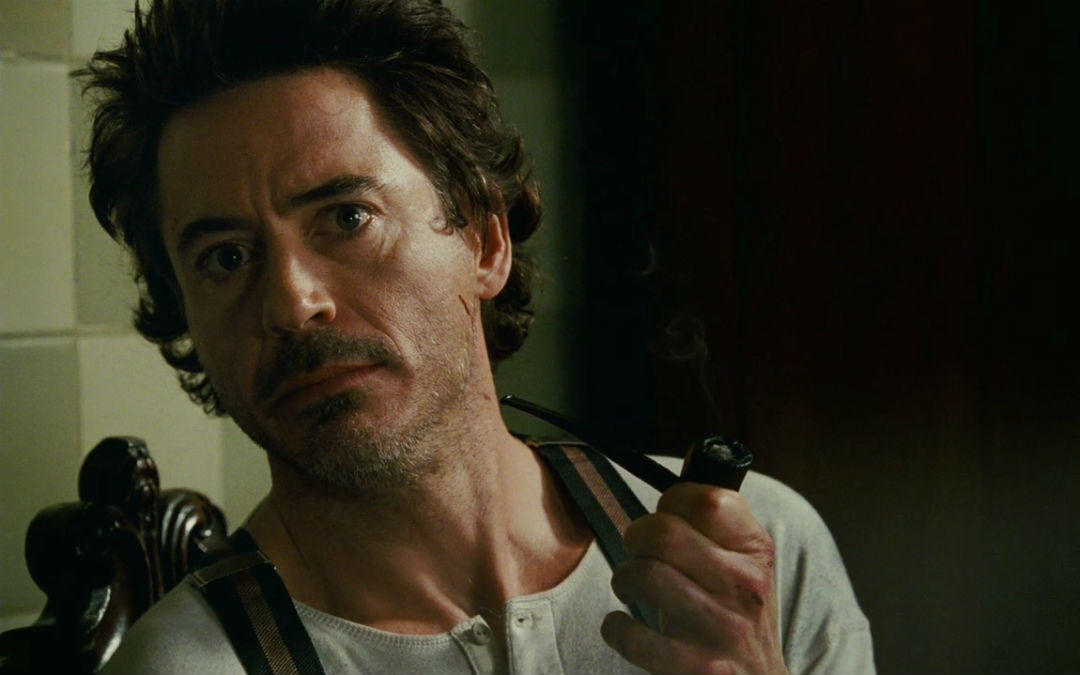 'Sherlock Holmes 3' Has Found A New Director