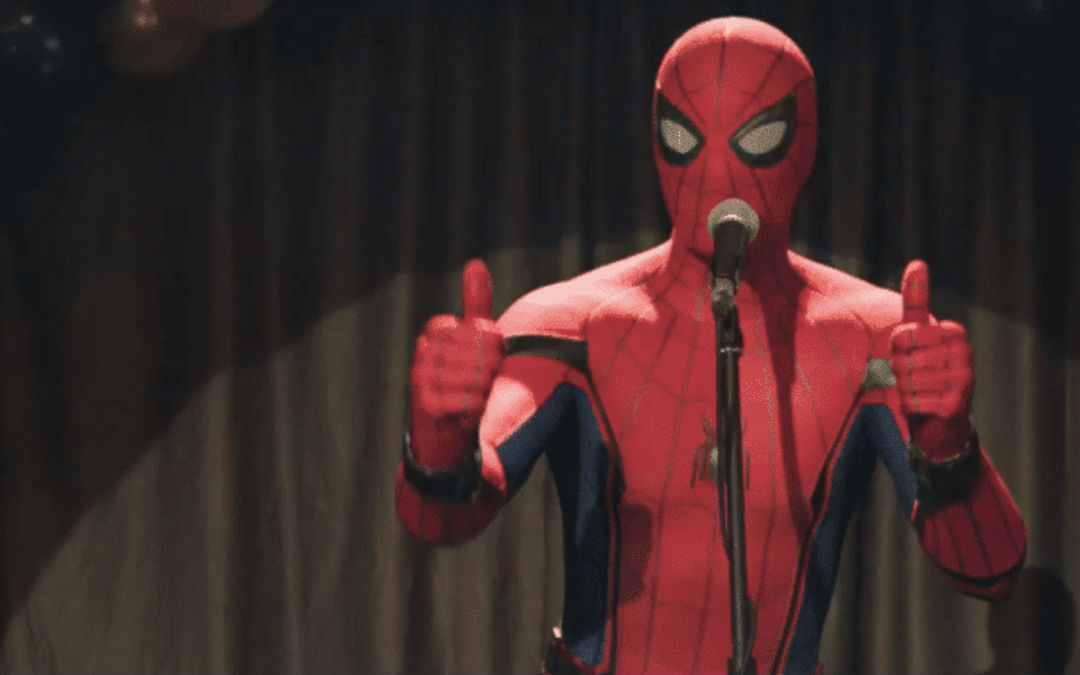 Box Office Insider: 'Spider-Man: Far From Home' Stays Swinging At #1