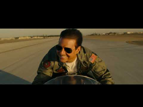 Top Gun: Maverick – Official Trailer