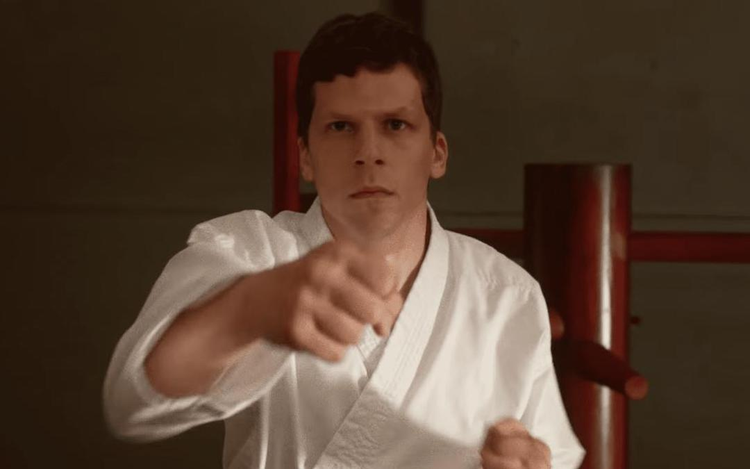'The Art Of Self-Defense' Review: Three Reasons To See It