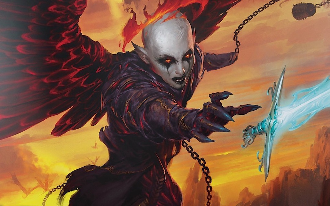 Looks Like We're Finally Getting That Dungeons & Dragons Movie. Maybe. We Think?