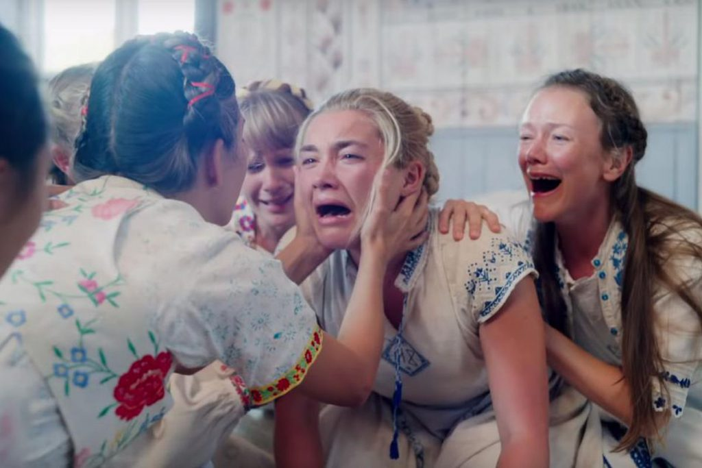 Midsommar' Was Better For The One Thing It Lacked: The Male