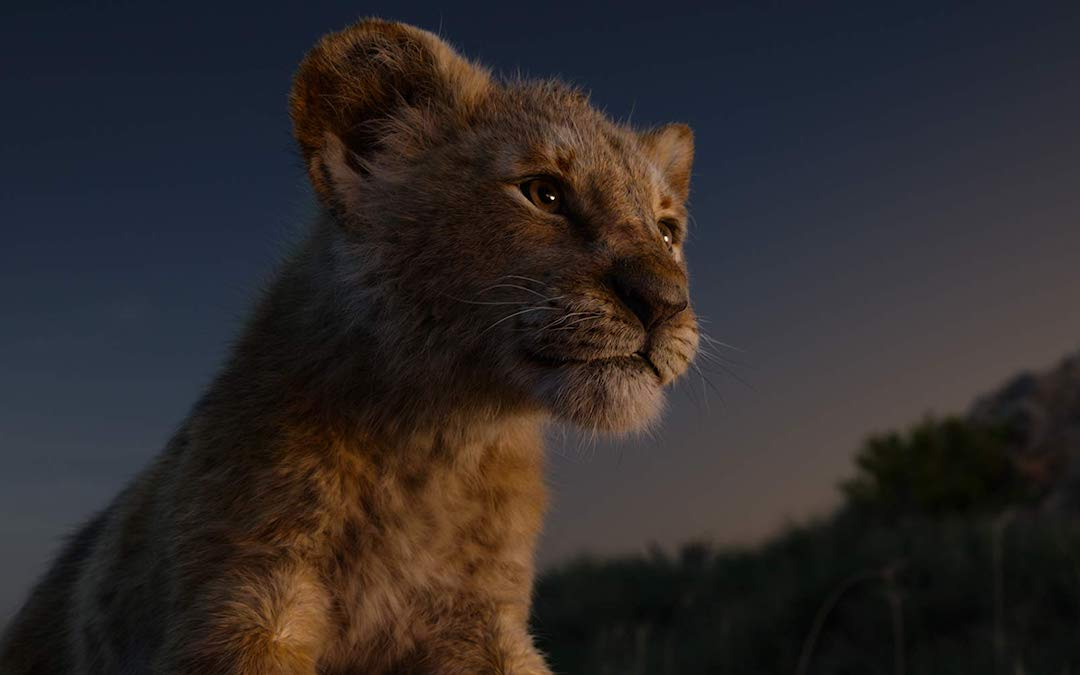 'The Lion King' Review: Three Reasons To See It