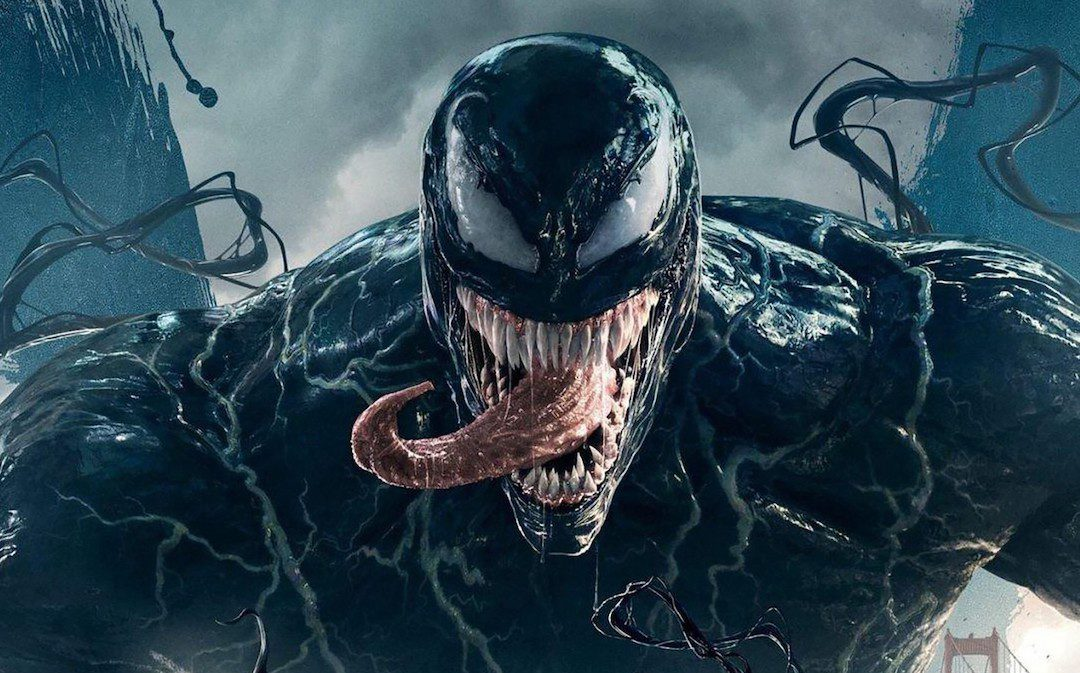 UPDATE: Andy Serkis Is Officially Directing 'Venom 2'