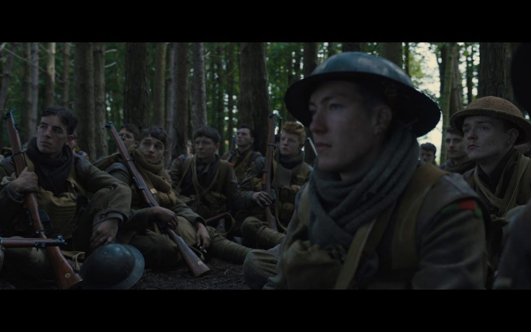 1917 – Trailer #1