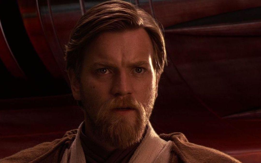 Ewan McGregor Is In Talks To Return To The Star Wars Universe As Obi-Wan Kenobi