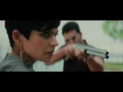 Saaho – Final Trailer
