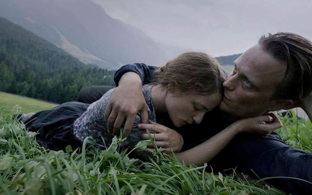 The Breathtaking True Story Behind Terrence Malick's 'A Hidden Life'