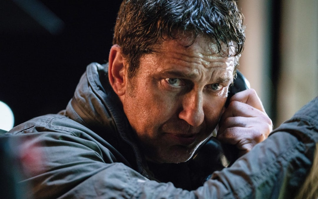 Box Office Insider: 'Angel Has Fallen' Beats Out 'Overcomer' And 'Ready Or Not'