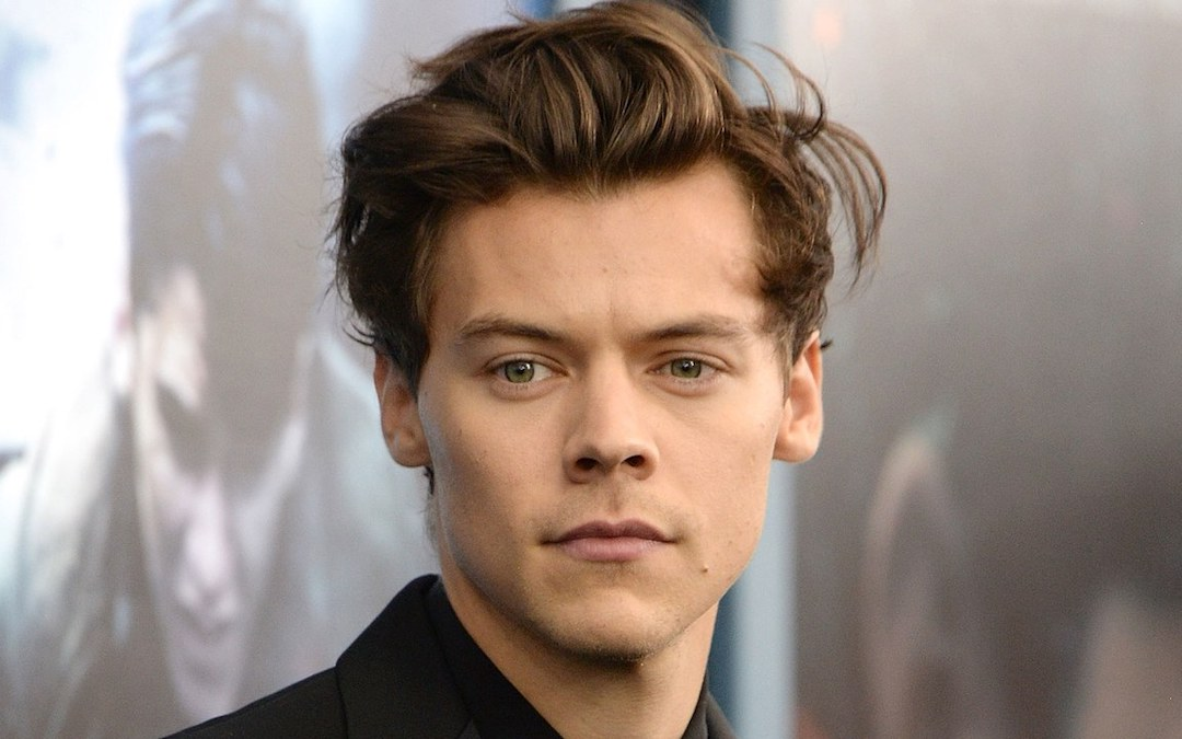 Harry Styles Passes On Playing Prince Eric In 'The Little Mermaid' After Rumors Swirl