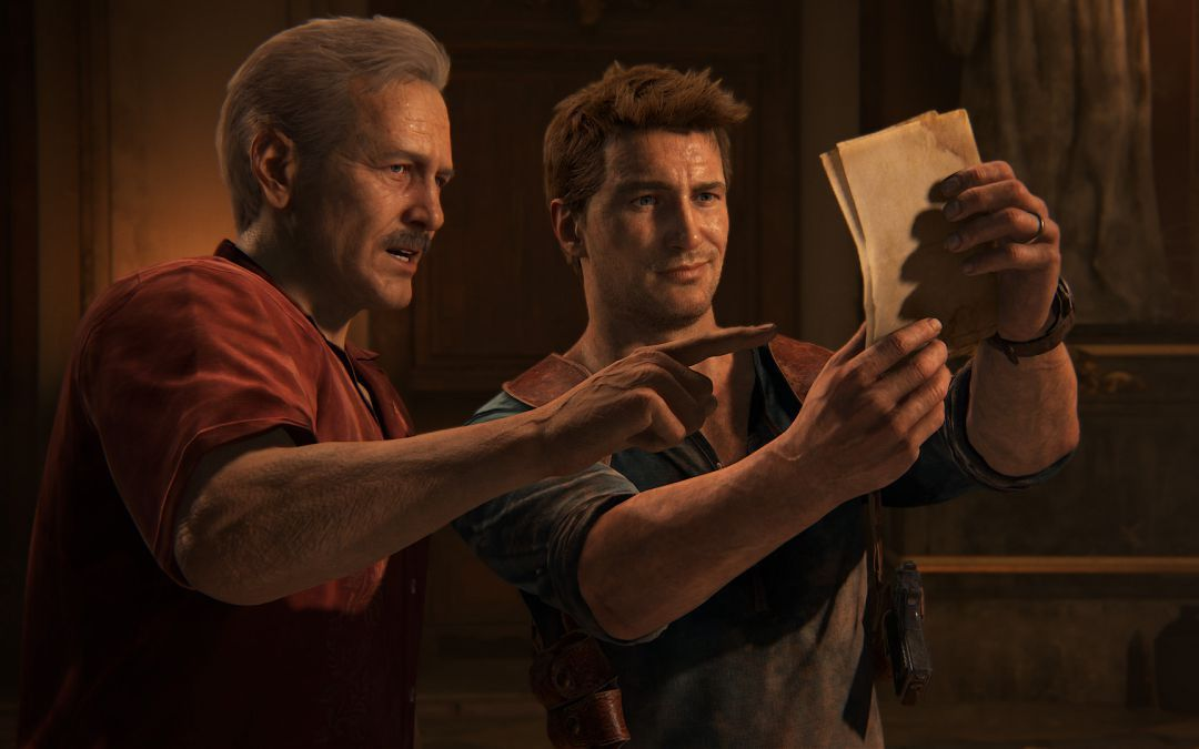Uncharted (Courtesy: Sony PlayStation)