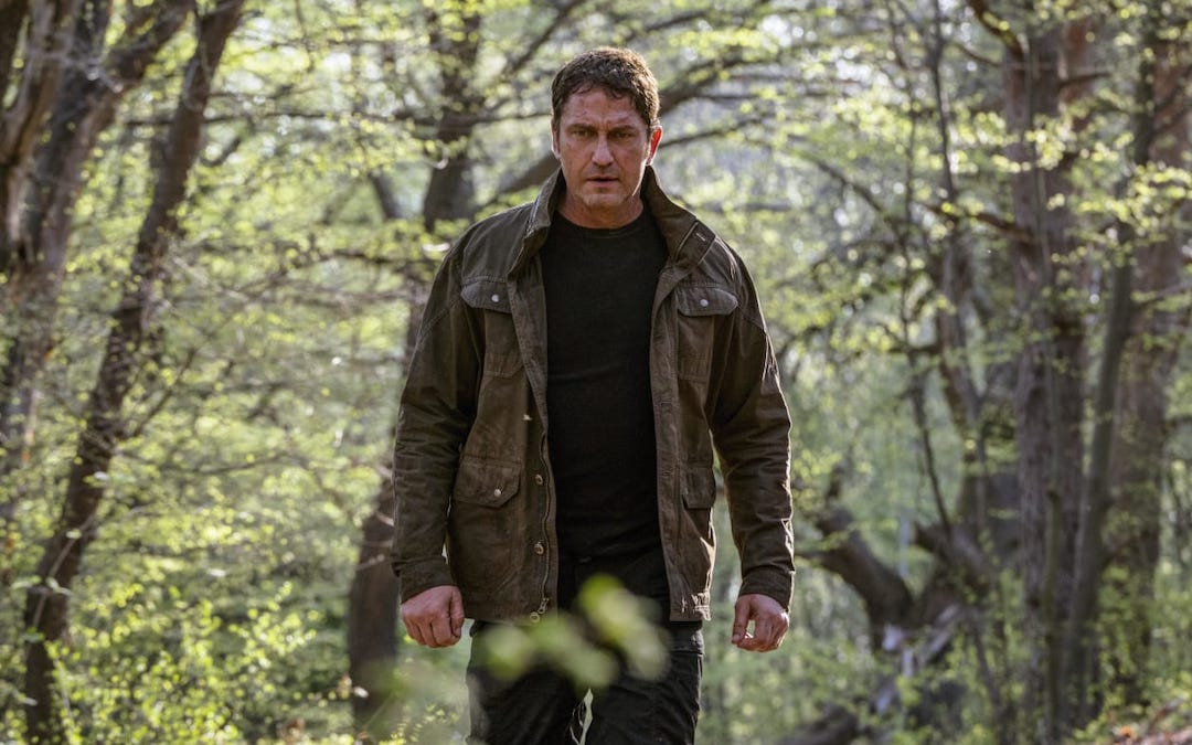 Gerard Butler as Mike Banning in 'Angel Has Fallen' (Courtesy: Lionsgate)