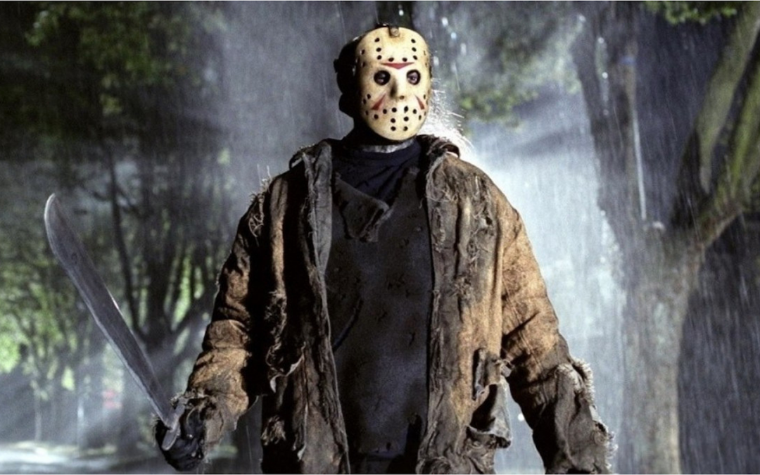 October Special Event Movies: 'Friday The 13th', 'Halloween' & 'Psycho' Bring The Scares