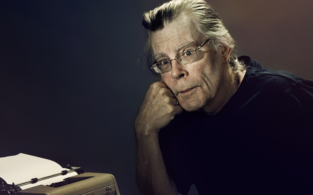 The 6 Most Horrifying Plot Twists In Stephen King's Short Stories
