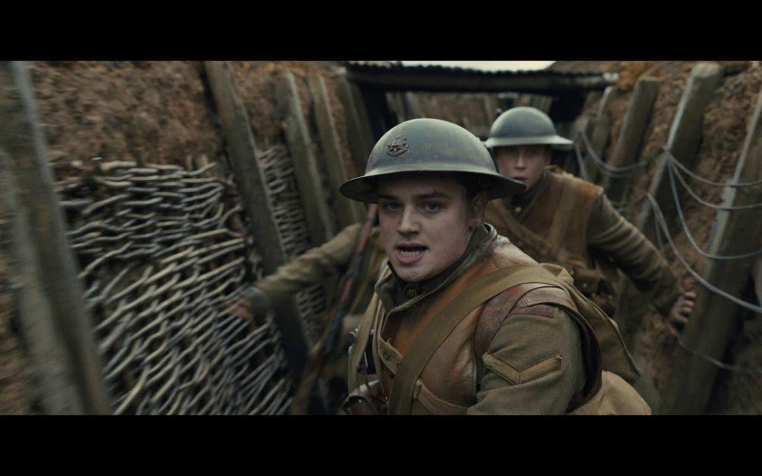 1917 – Trailer #2