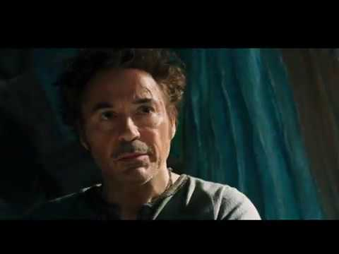 Dolittle – Official Trailer