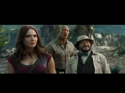 Jumanji: The Next Level – Trailer #3