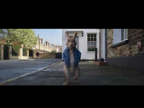 Peter Rabbit 2: The Runaway – Official Trailer