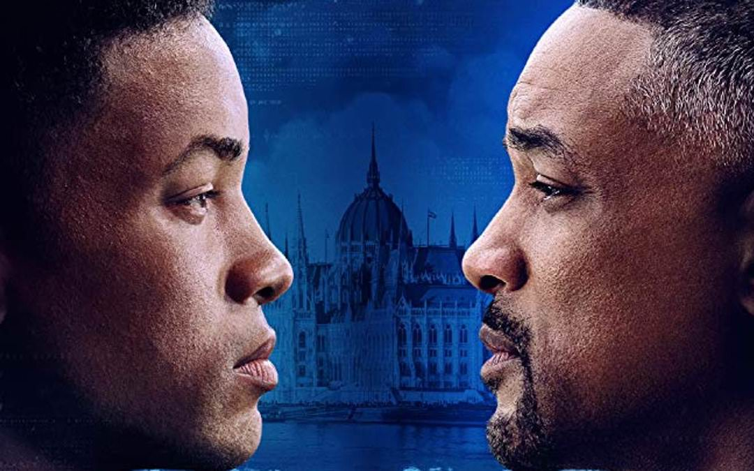 Will Smith in Ang Lee's 'Gemini Man' (Courtesy: Paramount)