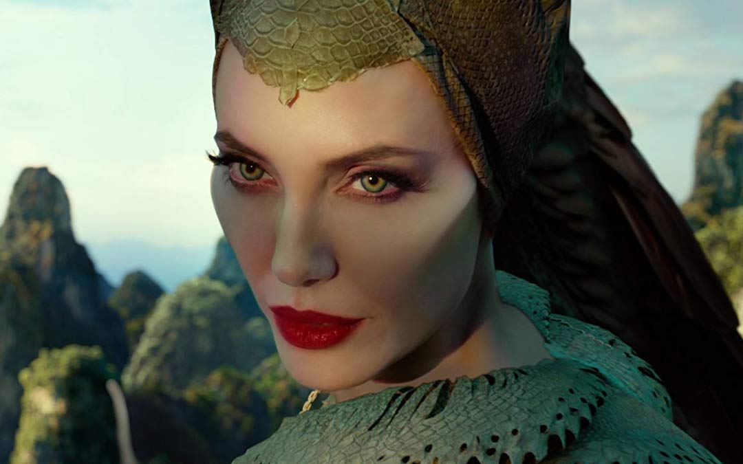 Box Office Insider: 'Maleficent 2' Is America's Top Mistress But Far More Powerful Overseas
