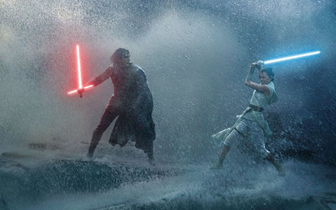 'Star Wars: The Rise Of Skywalker' Review: The End Of A 42-Year Era