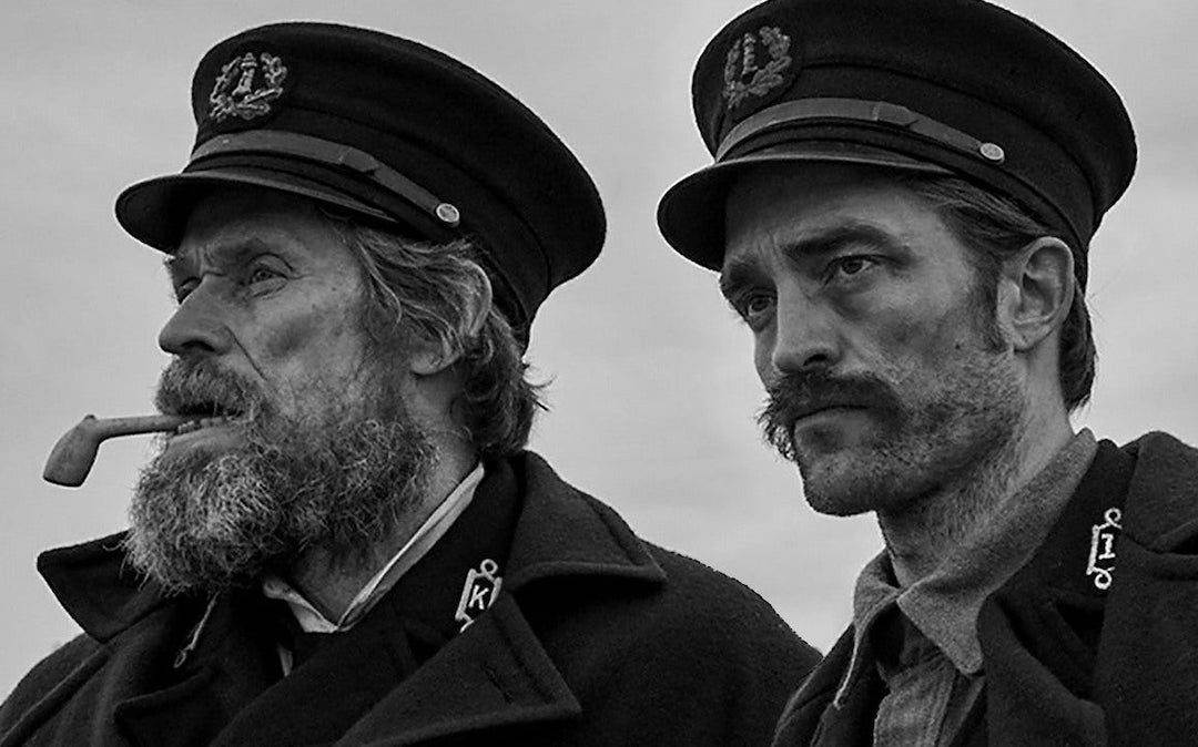 'The Lighthouse' Review: Three Reasons To See It