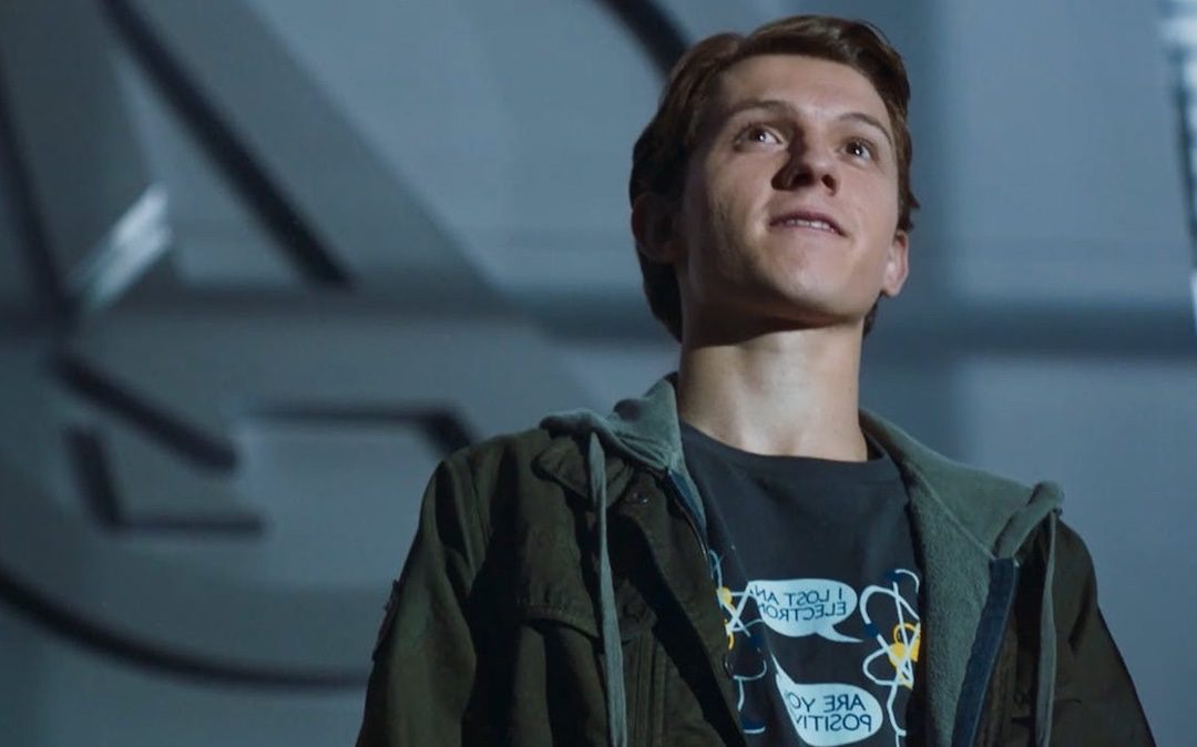 The Crazy True Story Behind 'Cherry,' The Russos' New Movie Starring Tom Holland