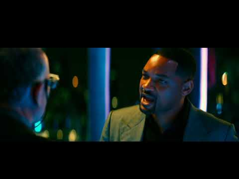 Bad Boys For Life – Redband Trailer #2