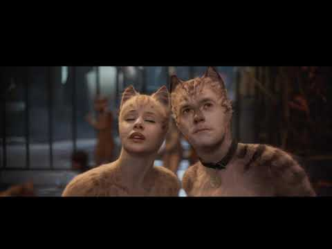 Cats – Trailer #2