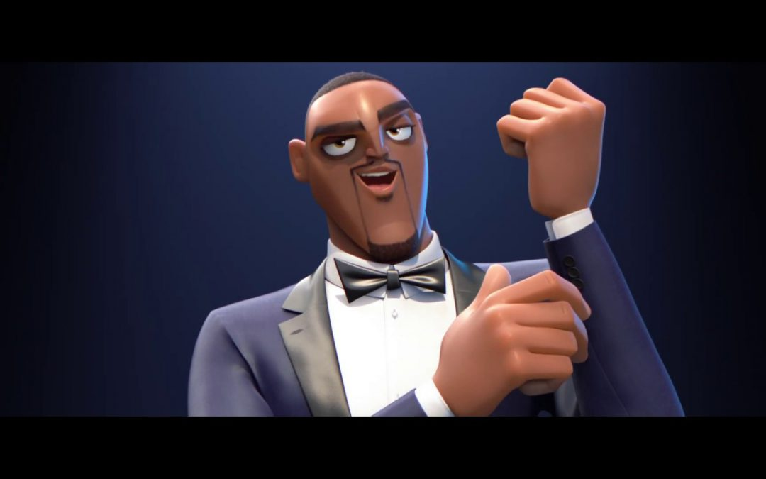 Spies In Disguise – New Trailer