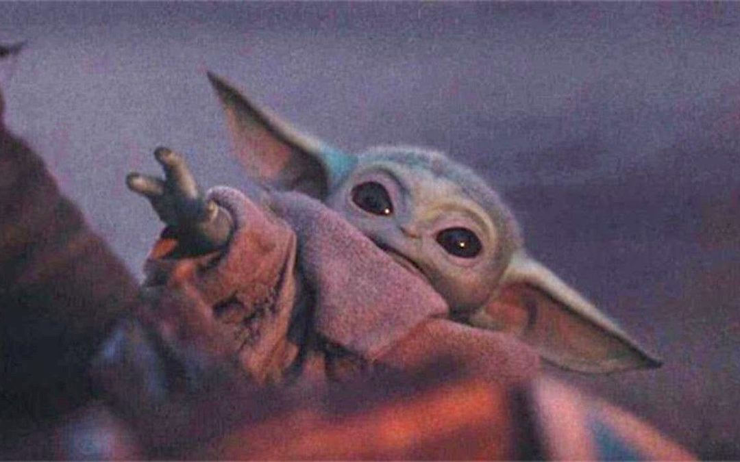 Can We Talk About How Badass Baby Yoda's Species Is?