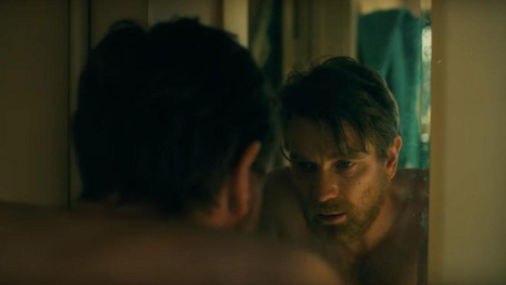 Ewan McGregor as Dan Torrance at his rock-bottom in 'Doctor Sleep' (Courtesy: Warner Bros.)