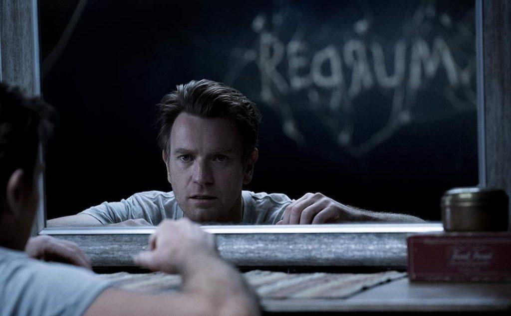 Ewan McGregor as a grown-up Danny Torrance in 'Doctor Sleep' (Courtesy: Warner Bros.)