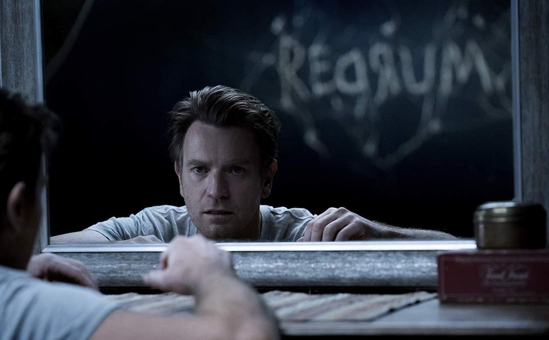 Ewan McGregor as a grown-up Danny Torrance in 'Doctor Sleep' (Courtesy: Warner Bros.)