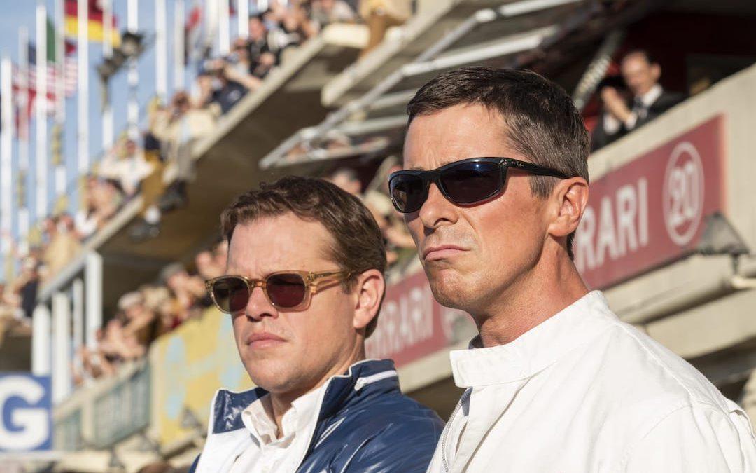 Box Office Insider: 'Ford v Ferrari' Laps The Competition